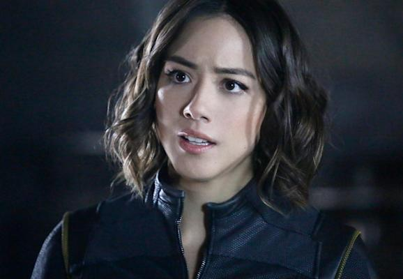 'Agents of SHIELD' season 4 wishlist: New villains, crossovers, and more Bobbi