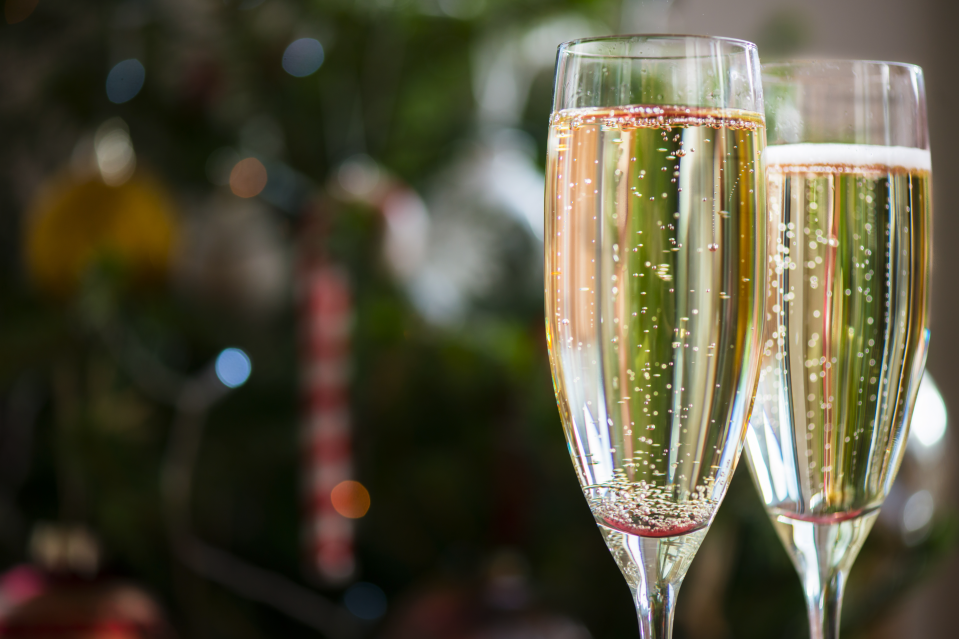 Morrison's has taken the top spot in the Prosecco department. [Photo: Getty]