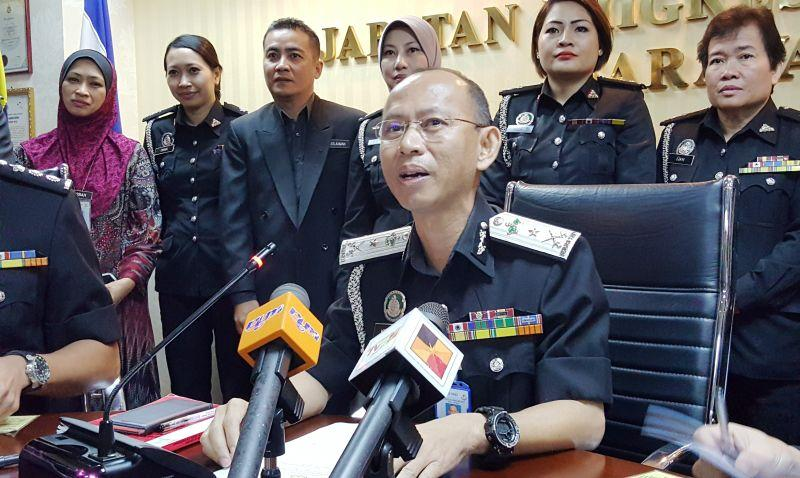 Sarawak Immigration introduces yearly rotations to curb graft