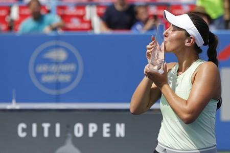 Tennis: Citi Open