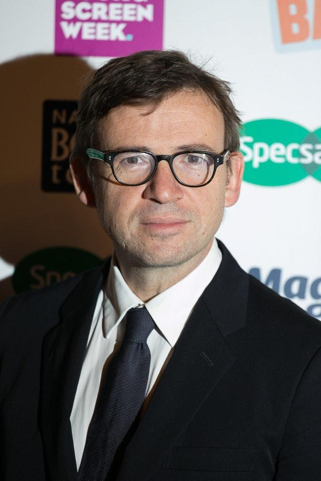 The Specsavers National Book Awards – London