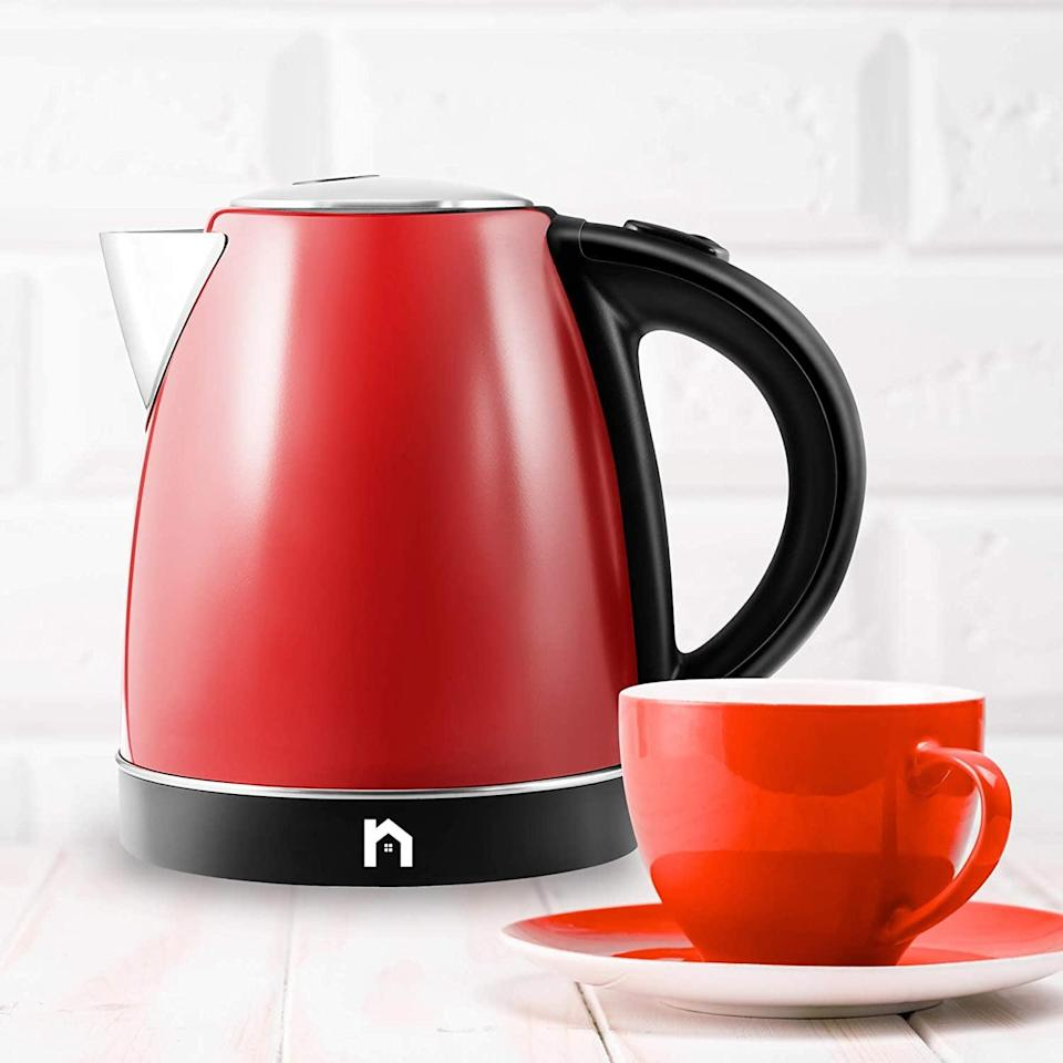 <p><span>New House Kitchen Color Changing Electric Kettle</span> ($30, originally $38)</p>