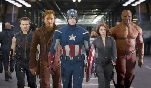 Guardians of the Galaxy And Avengers WILL Team Up, Say Cast (Exclusive)
