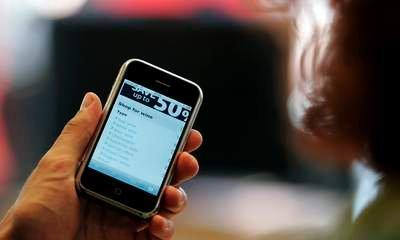 Mobile Firms Accused Of £90m Price Hike