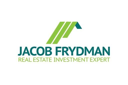 Jacob Frydman -- Points to Commercial Real Estate as an Investment Vehicle
