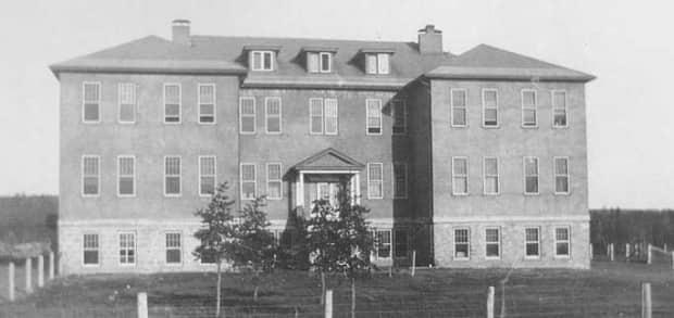 The Anglican Church of Canada operated institutions like the St John's Residential School in Chapleau, Ont. The church's archbishop, Linda Nicholls, vowed to work with Indigenous communities to find unmarked grave sites.