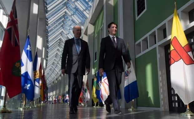 Stability, rebuilding among next steps for Canada-U.S. relationship, Champagne says