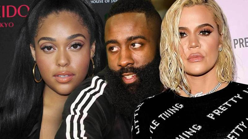Jordyn Woods Told Friends She Also 'Hooked Up' with Khloé's