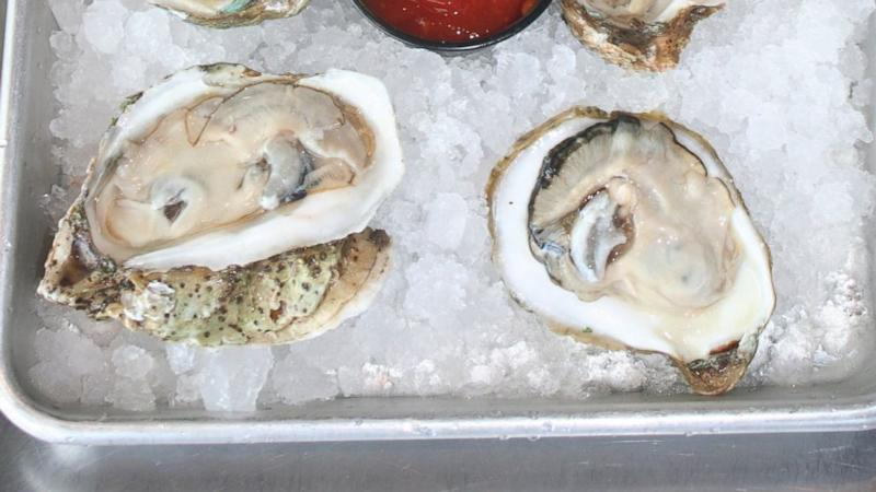 Tennessee Woman Discovers 50 Pearls After Biting Into Oyster