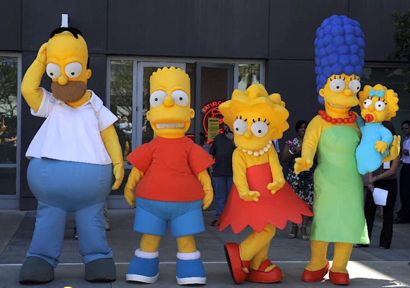 """D'oh! Will Homer and Marge split after more than 25 years together on """"The Simpsons""""? Or are their creators just teasing us?"""