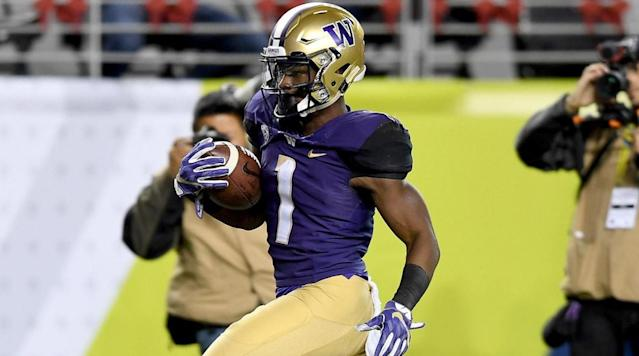 NFL draft: Could John Ross have Antonio Brown-esque impact on a team?
