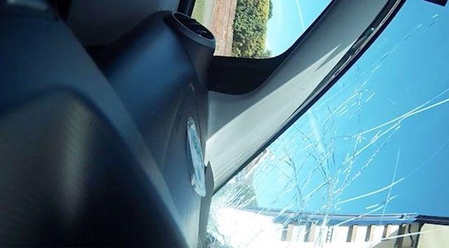 The woman was banned for driving for three years and will need to retest before getting behind the wheel again. Picture: Liverpool Express.