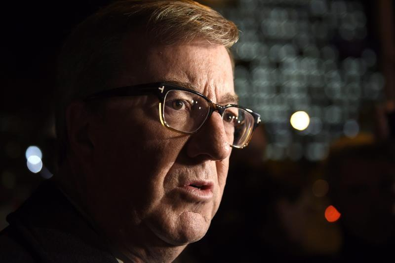 Ottawa Mayor Jim Watson comes out as gay after 40 years