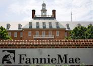 """<p>Bureaucratic slang gets its turn in the spotlight. The phrase """"Fannie Mae"""" jumped from being government/trade slang for the Federal National Mortgage Association. It eventually became the company name of the place many students would write student loan payment checks to.</p>"""