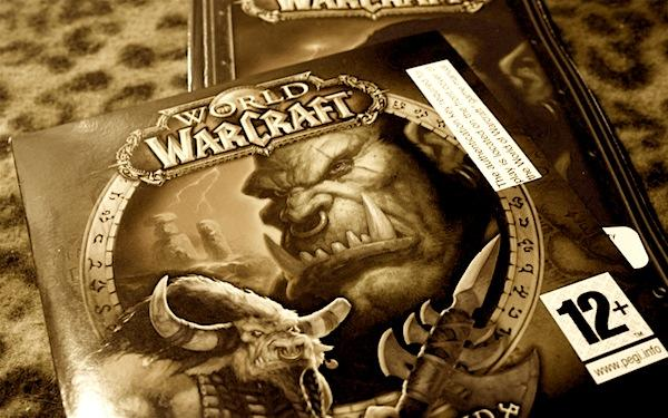 'World of Warcraft' Lost 1 Million Gamers in Three Months. Is It Over?