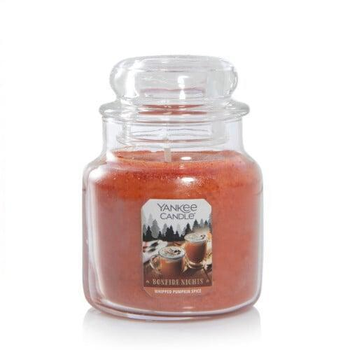 <p>Want your home to smell warm, cozy, and sweet? This <span>Whipped Pumpkin Spice Original Small Jar Candle</span> ($11) will do the trick. With hints of pumpkin, butterscotch, and whipped vanilla, it's a dream come true.</p>