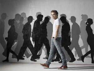 "Hunter Hayes Announces ""We're Not Invisible Tour"" Which Kicks Off March 20"