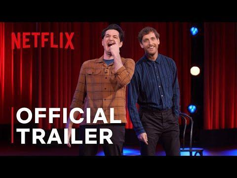 "<p>You've probably never seen a longform improv show before, so let two familiar comedians (<em>Parks and Recreation </em>star Ben Schwartz and <em>Silicon Valley</em>'s Thomas Middleditch) walk you through for the first time. It takes a little bit of time to get acclimated, but once you figure out the way that Schwartz and Middleditch are creating an entire very funny story off the top of their heads, themselves playing every character at the drop of a hat, you'll really appreciate everything that's happening in these three hour-long specials. Not only is their craft incredibly impressive, but, more importantly, it's super funny too.<em> —ER</em></p><p><a href=""https://www.youtube.com/watch?v=2Vao8d50hzw"" rel=""nofollow noopener"" target=""_blank"" data-ylk=""slk:See the original post on Youtube"" class=""link rapid-noclick-resp"">See the original post on Youtube</a></p>"