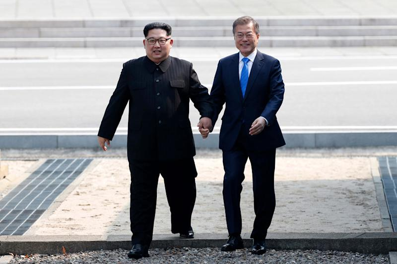 Implications of Détente between North and South Korea