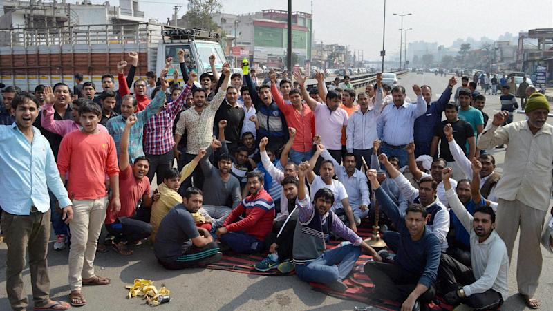 Punjab & Haryana HC Upholds Validity of Reservation for Jats