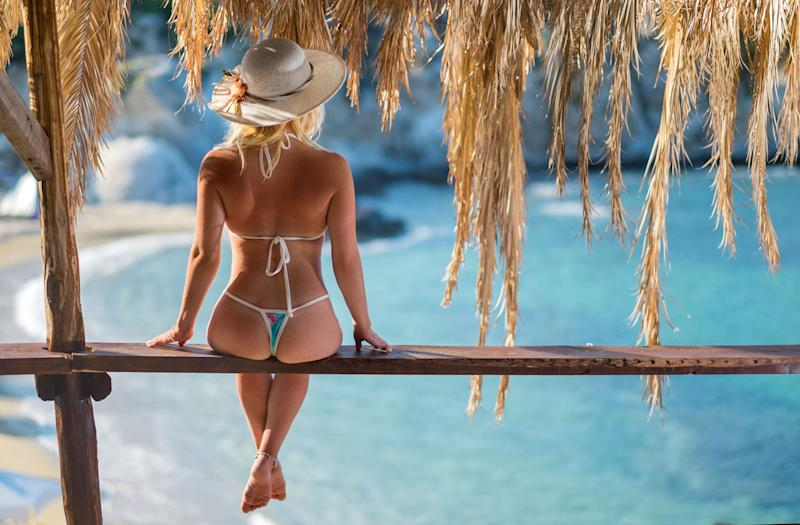 Why You Need to Wear a Thong Bikini On Your Next Vacation
