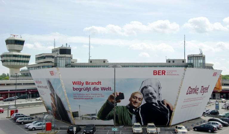 In a referendum organised by locals in 2017, Berliners voted to keep Tegel open, but authorities eventually confirmed the closure