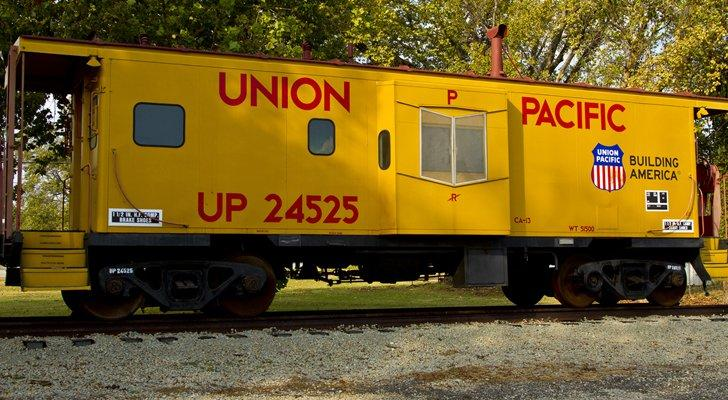 Dividend Growth Stocks to Buy: Union Pacific (UNP)