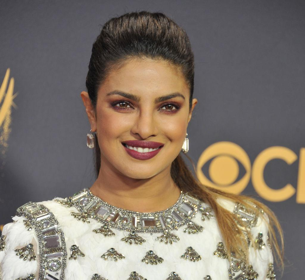 <p><strong>Priyanka Chopra </strong><br />After making her presence felt at international award ceremonies and red-carpet appearances, she also made it to Forbes' 'The World's Most Powerful Women' list. This jet-setting celebrity is redefining success and making her presence felt on the global map. </p>