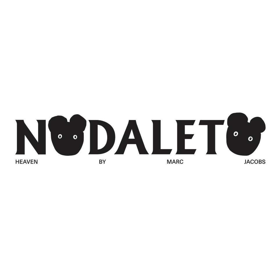The logo of Nodaleto's collaboration with Heaven by Marc Jacobs. - Credit: Courtesy of Nodaleto