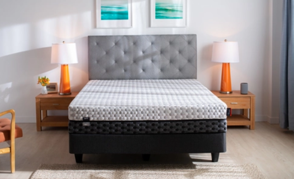 """<h3>Layla</h3><br><strong>Sale:</strong> Up to $200 off mattresses, plus 2 free memory foam pillows<br><strong>Dates:</strong> Now - September 6<br><strong>Promo Code:</strong> None<br><br><em>Shop <strong><a href=""""https://laylasleep.com/"""" rel=""""nofollow noopener"""" target=""""_blank"""" data-ylk=""""slk:Layla"""" class=""""link rapid-noclick-resp"""">Layla</a></strong></em><br><br><strong>Layla Sleep</strong> Layla Memory Foam Mattress (Queen), $, available at <a href=""""https://go.skimresources.com/?id=30283X879131&url=https%3A%2F%2Flaylasleep.com%2Fproduct%2Flayla-mattress%2F"""" rel=""""nofollow noopener"""" target=""""_blank"""" data-ylk=""""slk:Layla Sleep"""" class=""""link rapid-noclick-resp"""">Layla Sleep</a>"""
