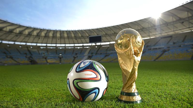 Federation Internationale de Football Association lifts ban on 2026 World Cup voters publicly backing bid
