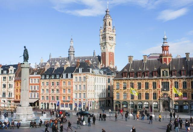 Lille will be the World Capital of Design in 2020