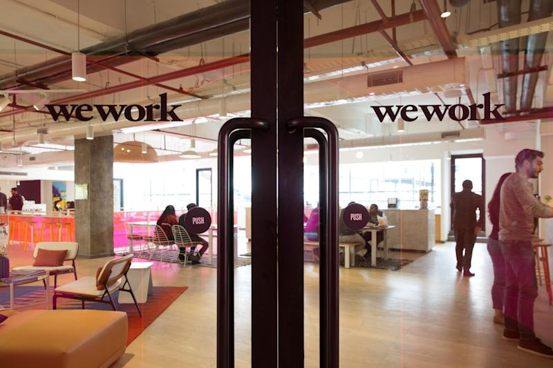 Uber's IPO Debacle Raises Hairy Questions for WeWork