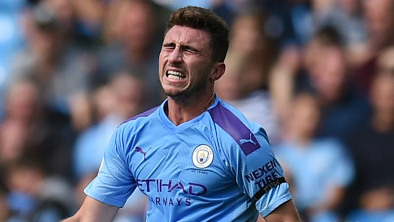 'Man City have unfinished business in the Champions League' - Laporte determined to deliver 'missing' trophy