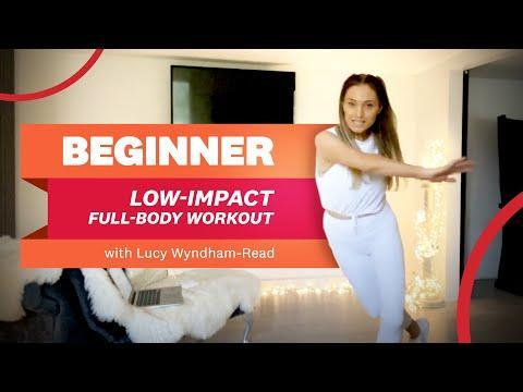 "<p>Tone your whole body with YouTube's favourite trainer, Lucy Wyndham-Read. There's no jumping which makes this the perfect session for joint-conscious exercisers or people with downstairs neighbours. </p><p><strong>Equipment: </strong>None</p><p><strong>RELATED: </strong>'I tried the infamous <a href=""https://www.womenshealthmag.com/uk/fitness/workouts/a33980877/lucy-wyndham-read-seven-minute-workout/"" rel=""nofollow noopener"" target=""_blank"" data-ylk=""slk:Lucy Wyndham-Read seven-minute workout"" class=""link rapid-noclick-resp"">Lucy Wyndham-Read seven-minute workout</a> – here's how I found it.'</p><p><a href=""https://www.youtube.com/watch?v=-PWRNNvoIRQ&ab_channel=Women%27sHealthUK"" rel=""nofollow noopener"" target=""_blank"" data-ylk=""slk:See the original post on Youtube"" class=""link rapid-noclick-resp"">See the original post on Youtube</a></p>"