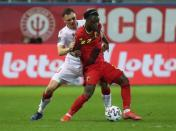 World Cup Qualifiers Europe - Group E - Belgium v Belarus