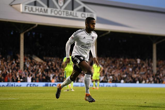 Fulham star Ryan Sessegnon's England future to be assessed over the summer