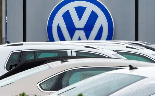 Former VW engineer gets 40 months in 'dieselgate' scandal