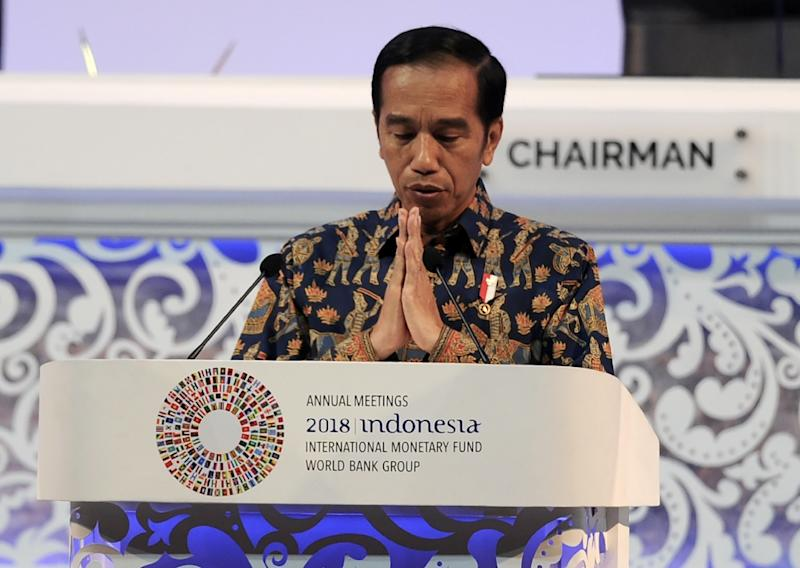 Indonesia Economy Posts 5 17 Growth In 2018 Aaj News
