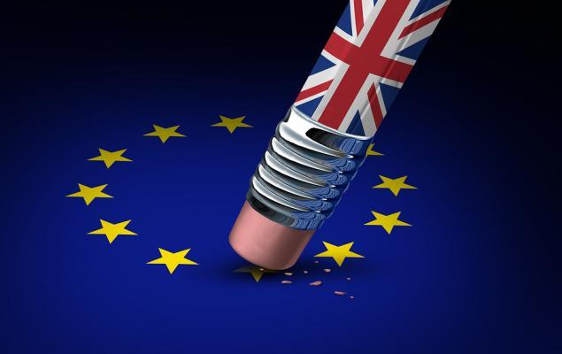 ETFs to See Short-Term Rally on Signs of New Brexit Deal