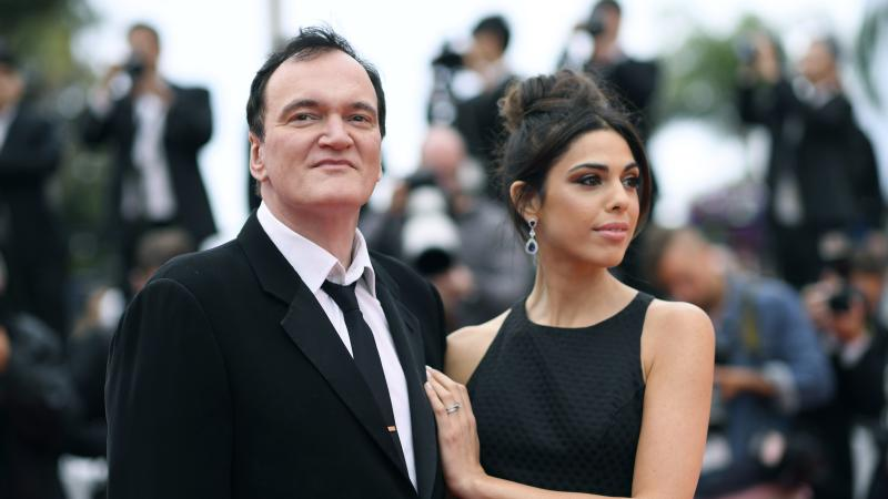 Once upon a time in fatherhood: Quentin Tarantino to become a dad
