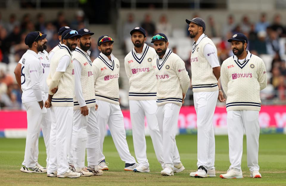 England all out for 432 in Headingley test v India | Reuters