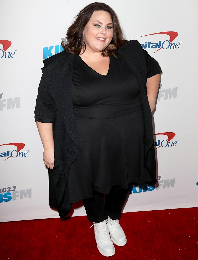 Chrissy Metz on Her This Is Us Character's Impending ...