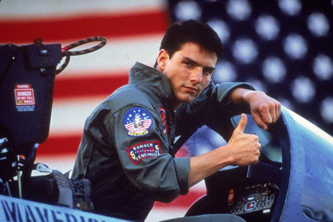 Tom Cruise (©Paramount Pictures )