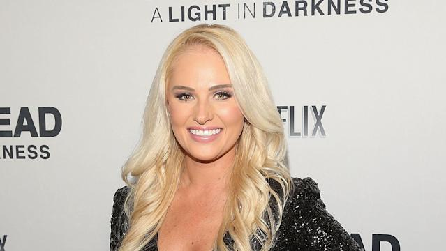 Fox News contributor Tomi Lahren. (Getty Images)
