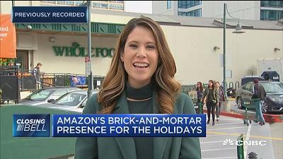 CNBC's Deirdre Bosa reports on Whole Foods deals exclusive to Amazon prime members.