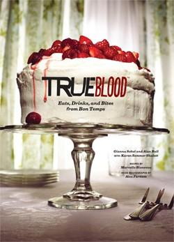 "<div class=""caption-credit""> Photo by: Chronicle Books/</div><div class=""caption-title"">True Blood</div><p>  <b>The Book:</b> <i>True Blood: Eats, Drinks, and Bites from Bon Temps</i> </p> <p>  <b>The Deal:</b> Cook up over 85 ""authentic bayou country recipes"" inspired by the HBO hit show <i>True Blood</i>. </p> <p>  <b>Recipes include:</b> Summer Tallulah Huckaby's Betrothal Biscuits, Up-in-Arms Biscuits and Gravy, What a Fried Chicken, Confederate Ambrosia, The Pearl in My Oyster Po' Boy, A Hush-ed Puppy, and Sookie Stackhouse's Fried Apple Pies.<i><a rel=""nofollow"" target=""_blank"" href=""http://www.chroniclebooks.com/titles/food-drink/american/true-blood-eats-drinks-and-bites-from-bon-temps.html?utm_source=CB_Blog&utm_medium=Text_Link&utm_campaign=Cooking""><br>  Available for $29.95  <br></a></i> <a rel=""nofollow"" target=""_blank"" href=""http://www.babble.com/best-recipes/homemade-girl-scout-cookie-recipes-samoa-thin-mint/samoas/?cmp=ELP