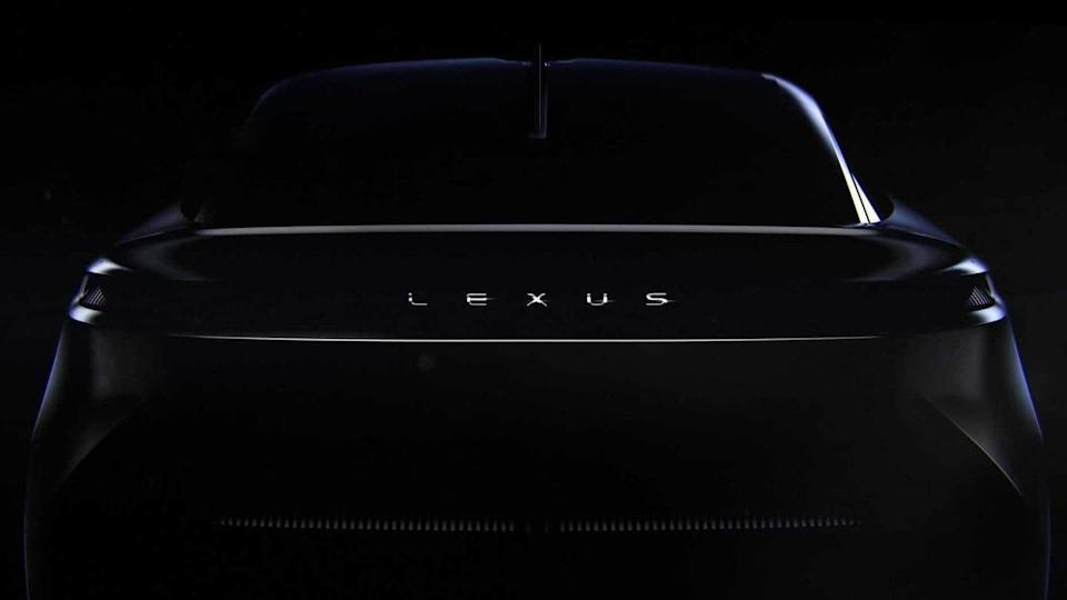 Lexus teases new concept electric car: Details here