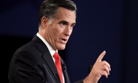 If Mitt Romney wins the election, will the conservative or the moderate version of him move into the White House?