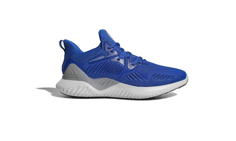 1b9da4d7f Adidas Alphabounce Beyond Team Men s Sneakers (Photo  ...